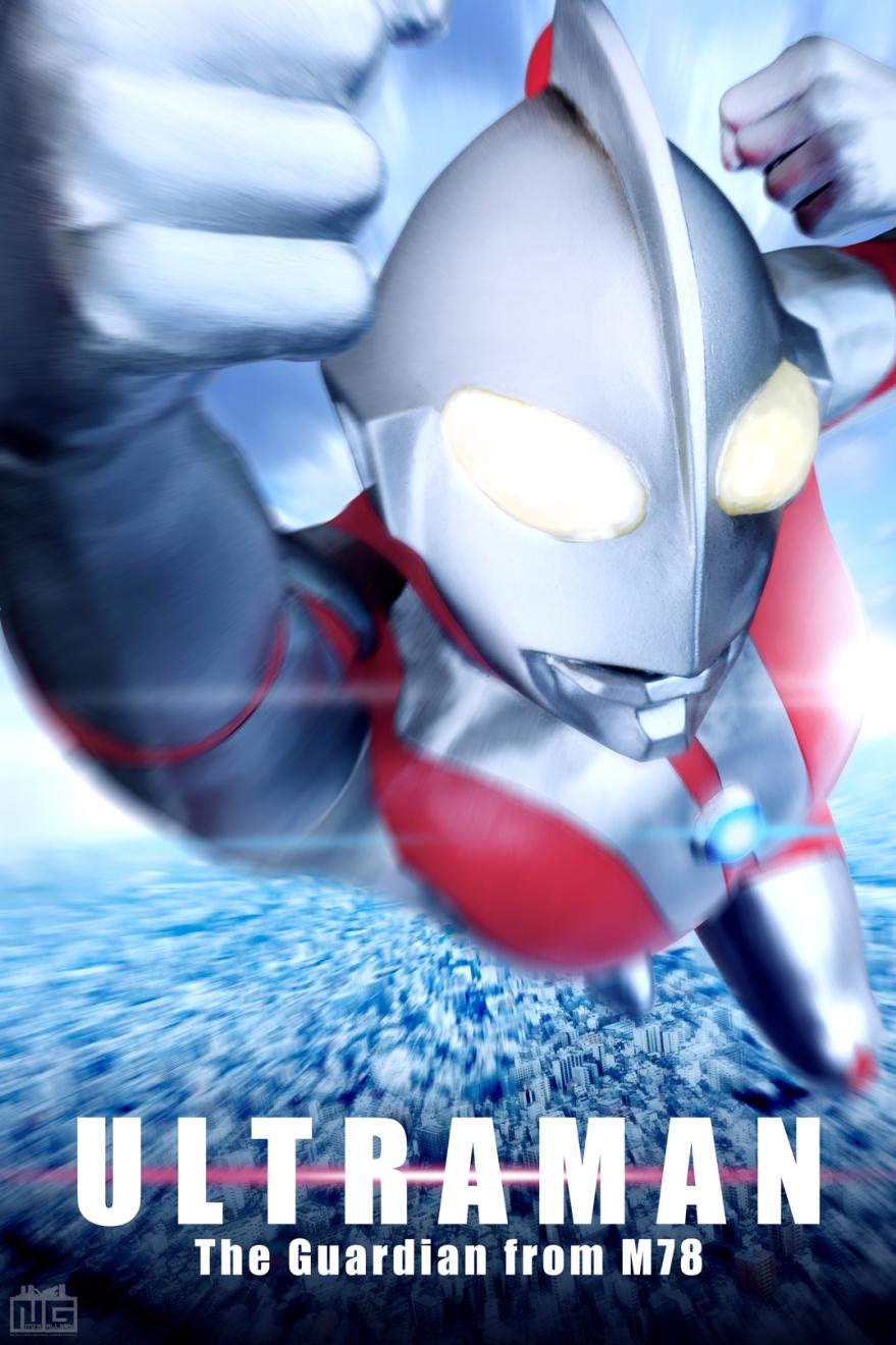 ウルトラマン飛翔