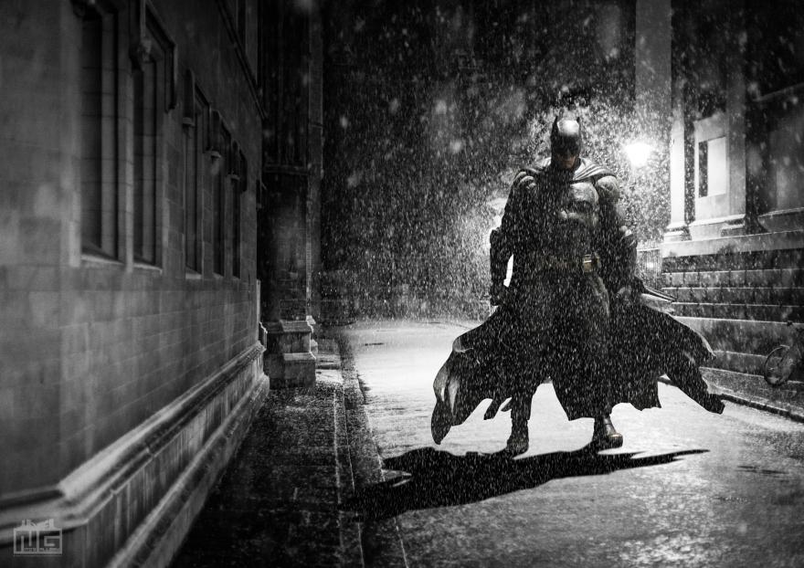 バットマン-ノエル